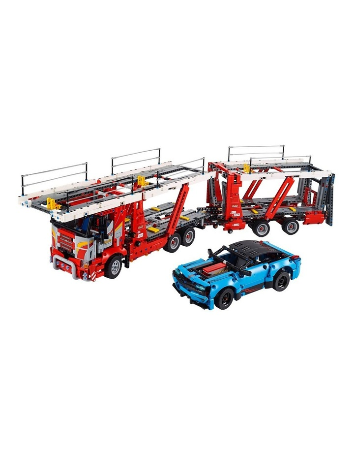 Technic Car Transporter image 3
