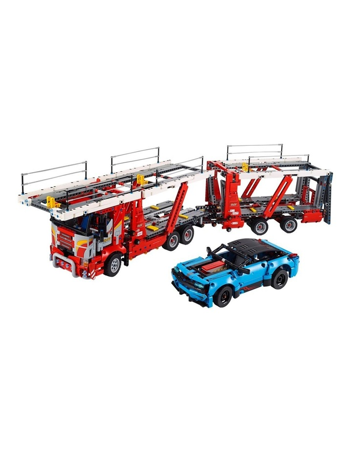 Technic Car Transporter image 3