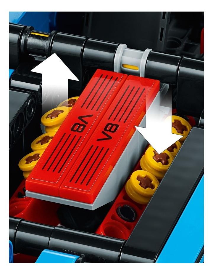Technic Car Transporter image 6