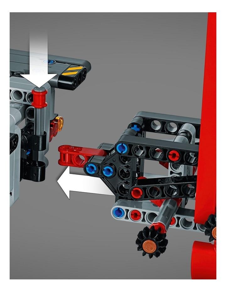 Technic Car Transporter image 7