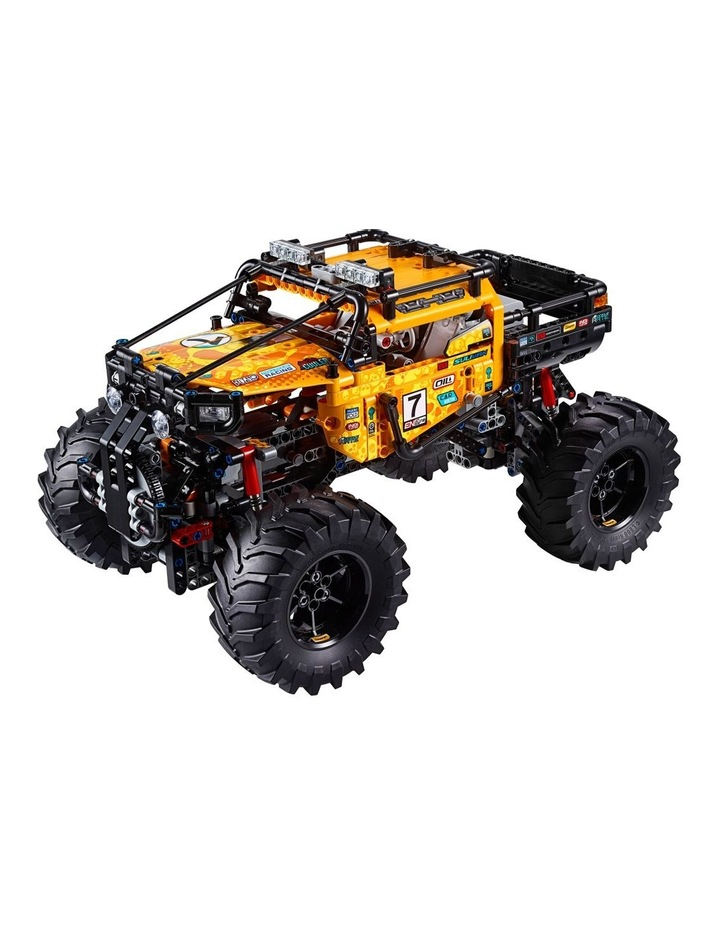 Technic 4x4 X-treme Off-Roader image 3