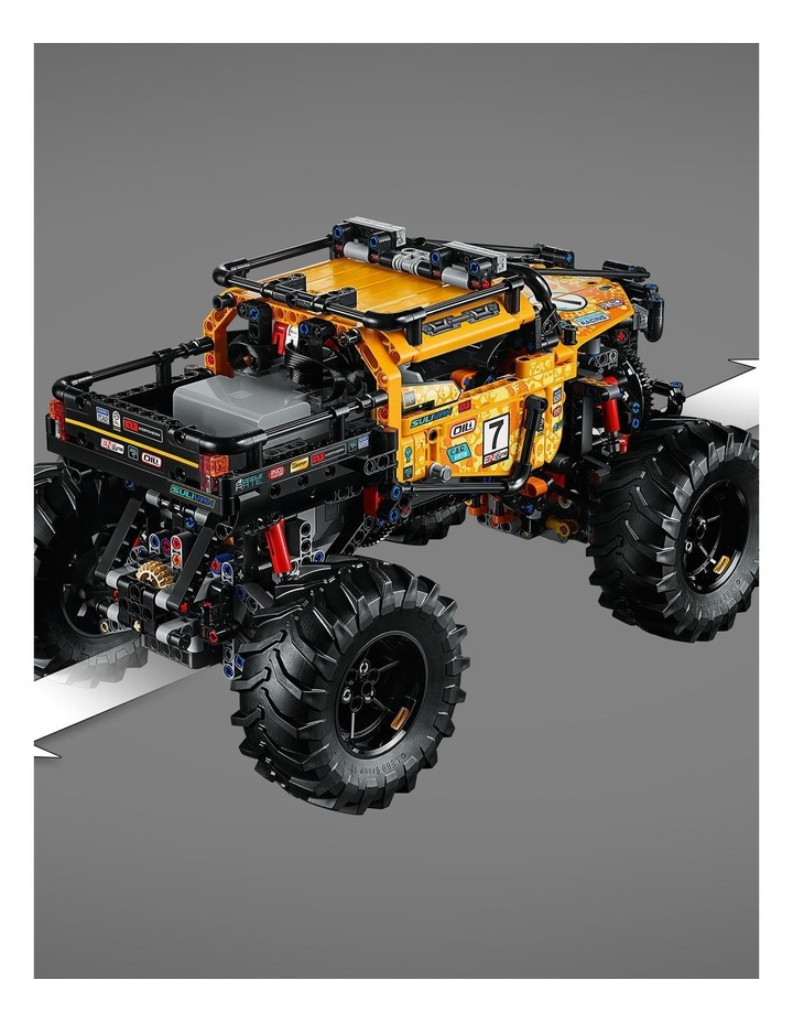Technic 4x4 X-treme Off-Roader image 6