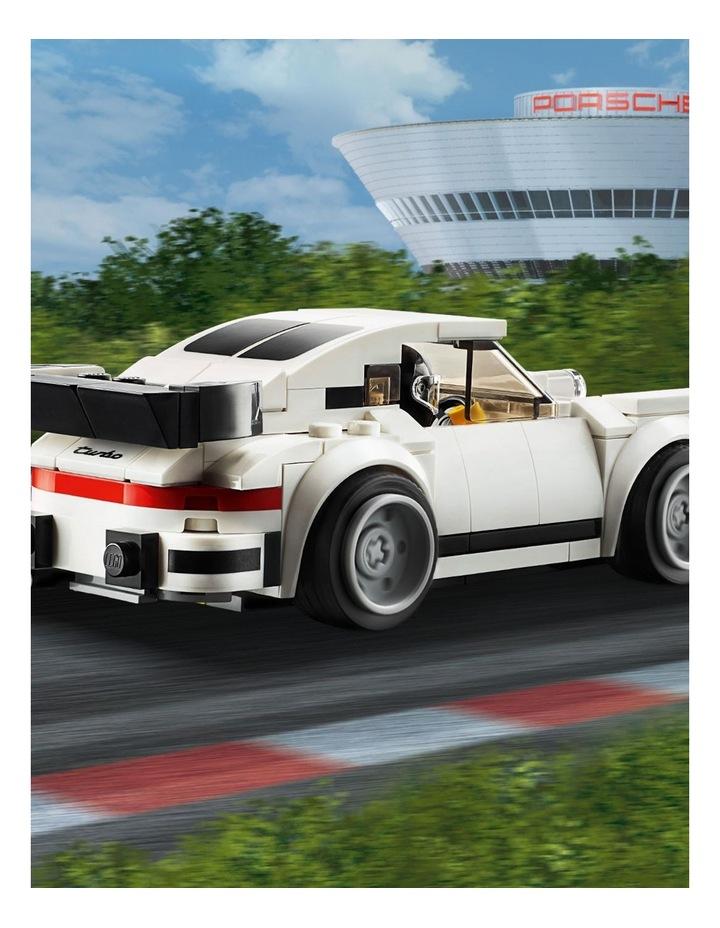 Speed Champions 1974 Porsche 911 Turbo 3.0 image 6