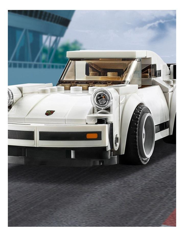 Speed Champions 1974 Porsche 911 Turbo 3.0 image 7