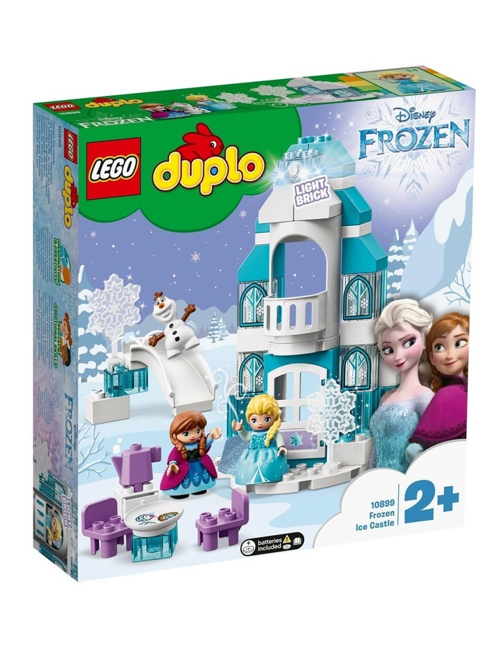 DUPLO Disney Frozen Ice Castle image 1