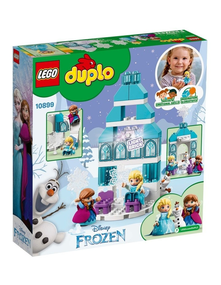 DUPLO Disney Frozen Ice Castle image 2