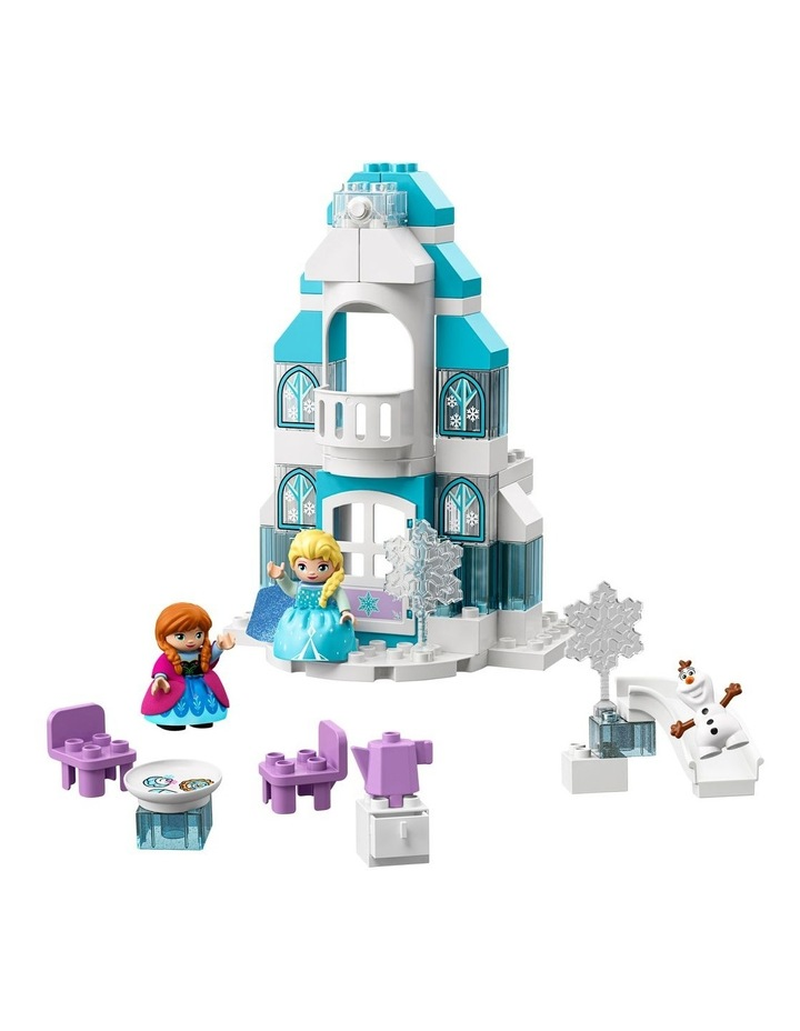 DUPLO Disney Frozen Ice Castle image 3