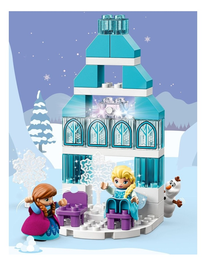 DUPLO Disney Frozen Ice Castle image 6