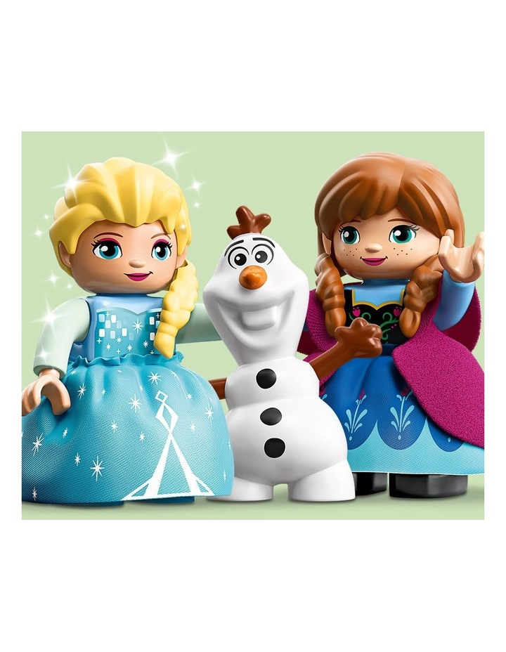 DUPLO Disney Frozen Ice Castle image 7