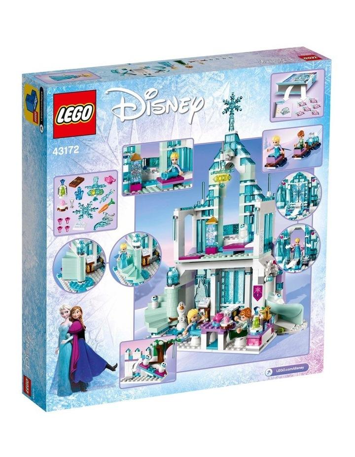 Disney Frozen Elsas Magical Ice Palace 43172 image 2