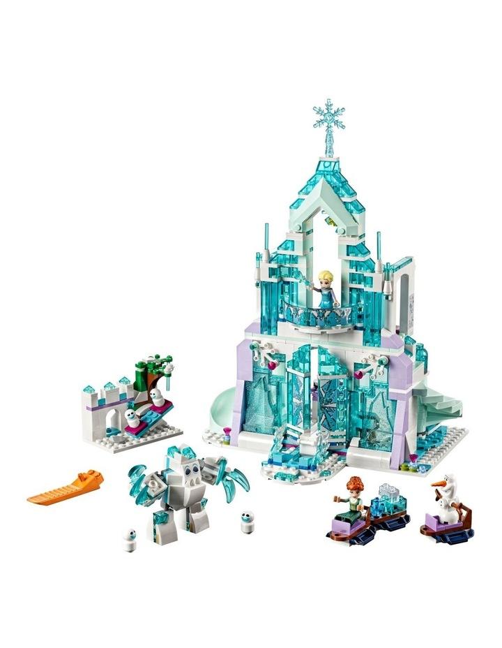 Disney Frozen Elsas Magical Ice Palace 43172 image 3