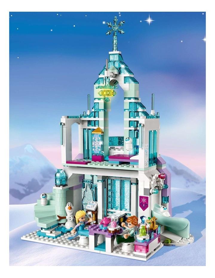 Disney Frozen Elsas Magical Ice Palace 43172 image 4