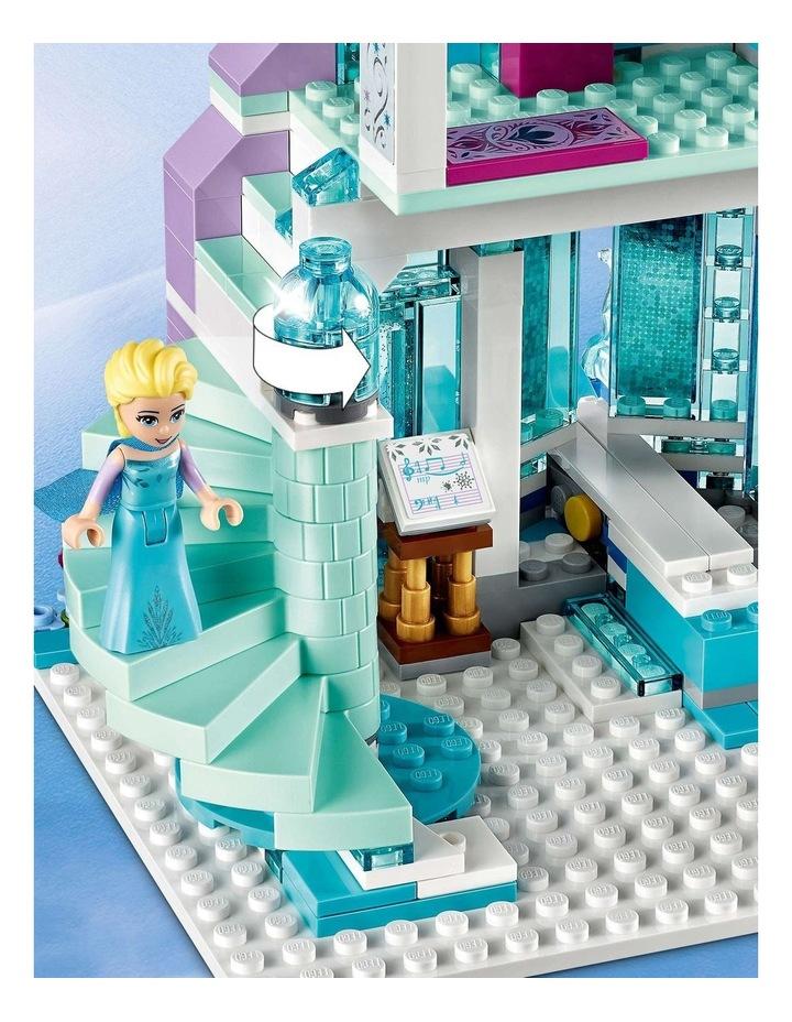 Disney Frozen Elsas Magical Ice Palace 43172 image 6