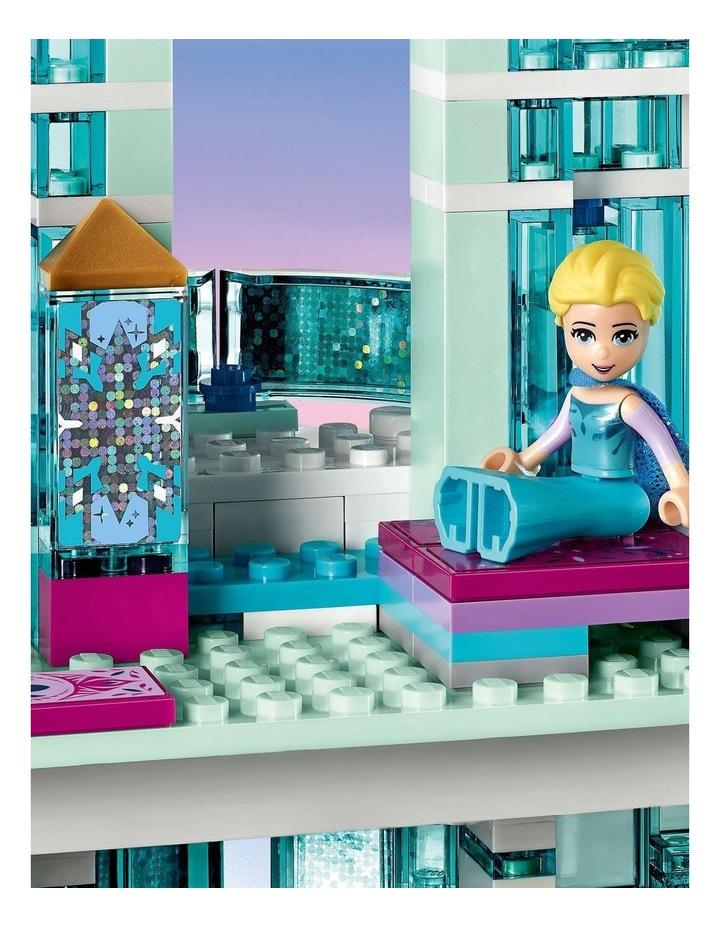 Disney Frozen Elsas Magical Ice Palace 43172 image 7
