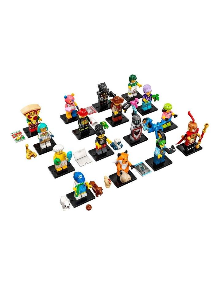 Minifigures Series 19 71025 image 2