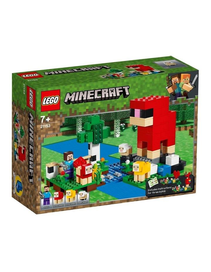 Minecraft The Wool Farm 21153 image 1