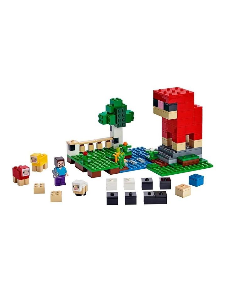 Minecraft The Wool Farm 21153 image 2