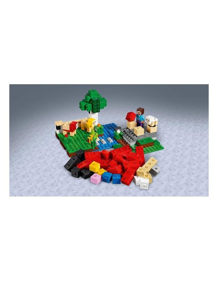 Minecraft The Wool Farm 21153 image 5