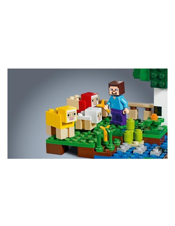 Minecraft The Wool Farm 21153 image 6
