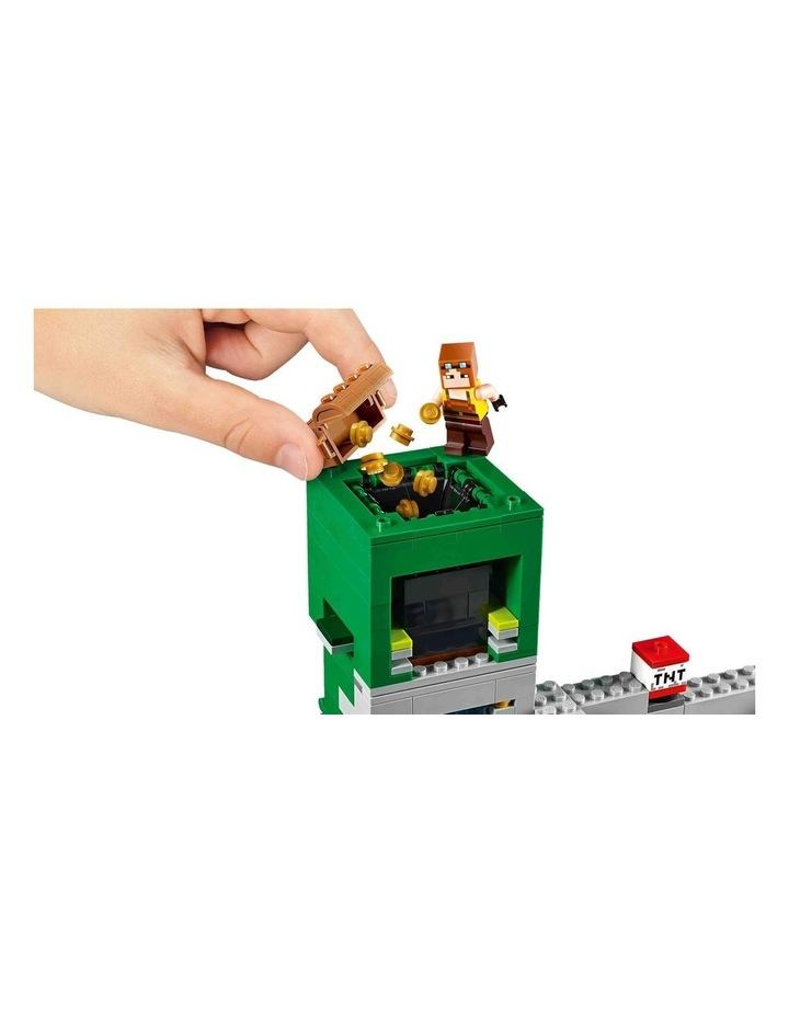 Minecraft The Creeper Mine 21155 image 6