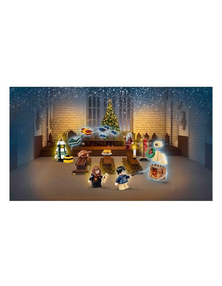 Harry Potter Advent Calendar 75964 image 4
