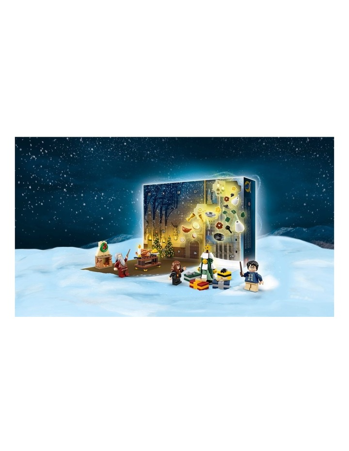 Harry Potter Advent Calendar 75964 image 5