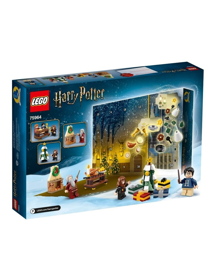 Harry Potter Advent Calendar 75964 image 7