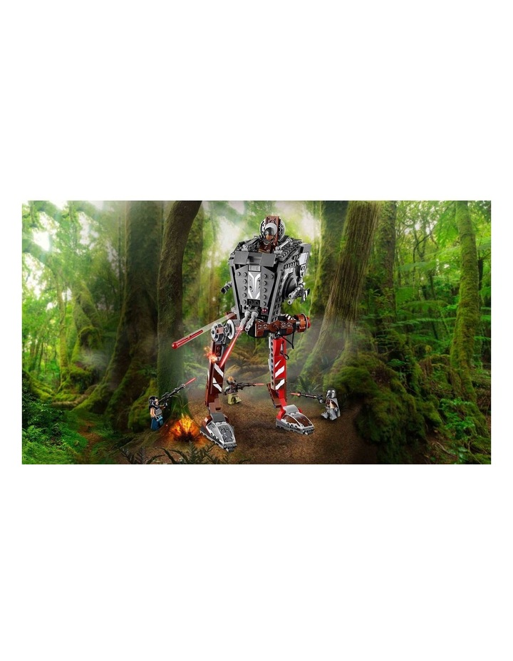 Star Wars AT-ST Raider 75254 image 3