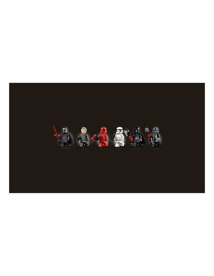 Star Wars The Rise of Skywalker Kylo Rens Shuttle 75256 image 5