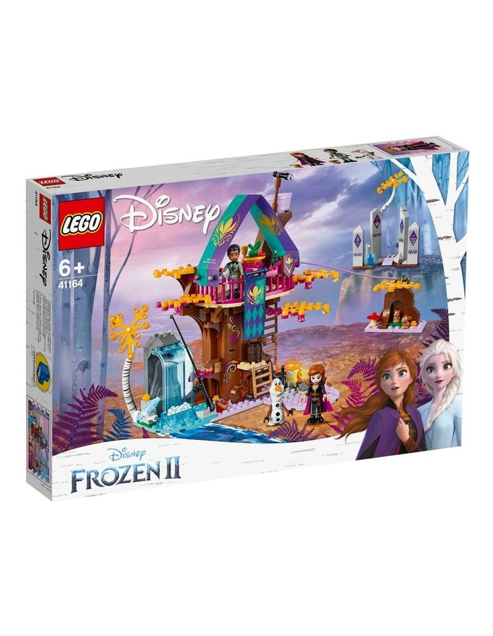 Disney Frozen II Enchanted Treehouse 41164 image 1