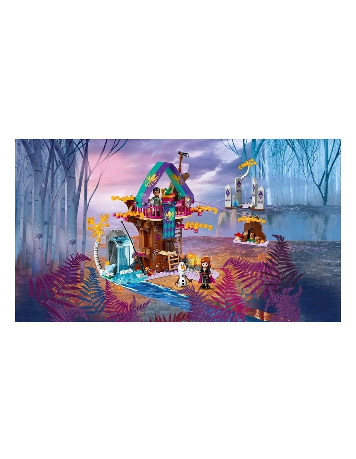 Disney Frozen II Enchanted Treehouse 41164 image 2