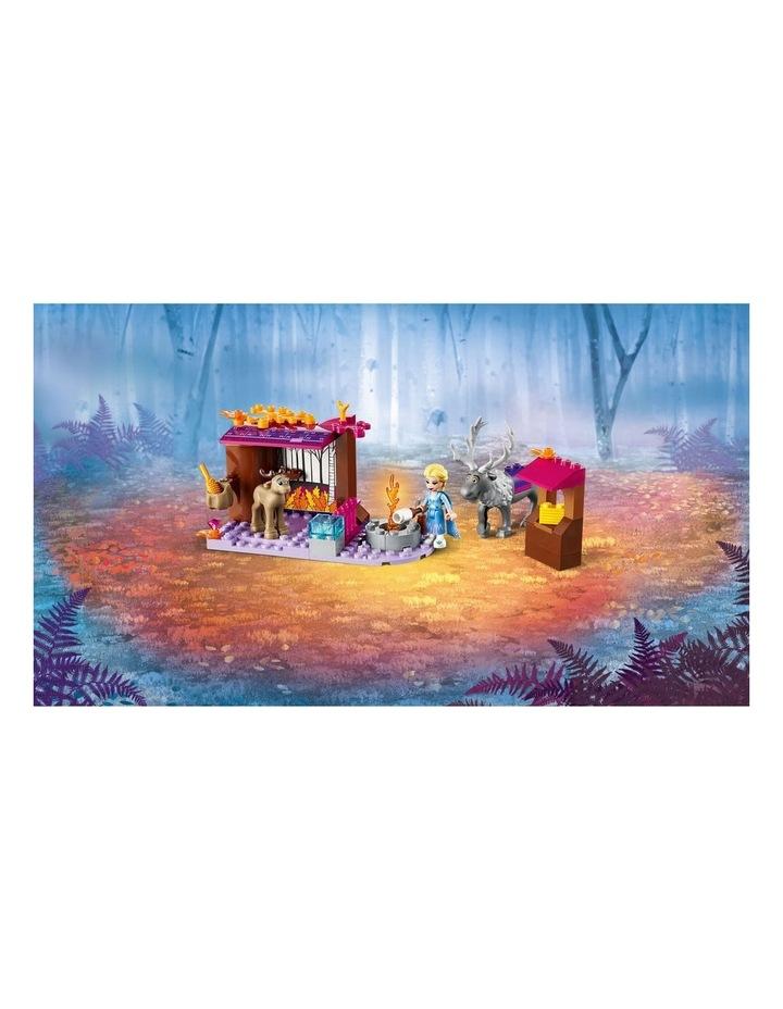 Disney Elsas Wagon Adventure 41166 image 5