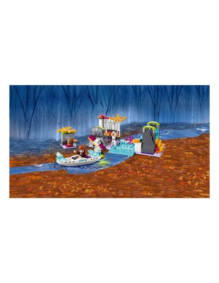 Disney  Annas Canoe Expedition 41165 image 3