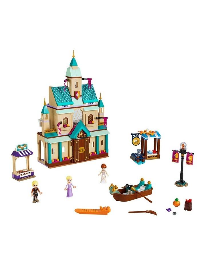 Disney Frozen II Arendelle Castle Village 41167 image 2