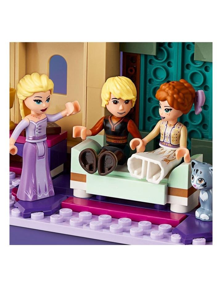 Disney Frozen II Arendelle Castle Village 41167 image 4