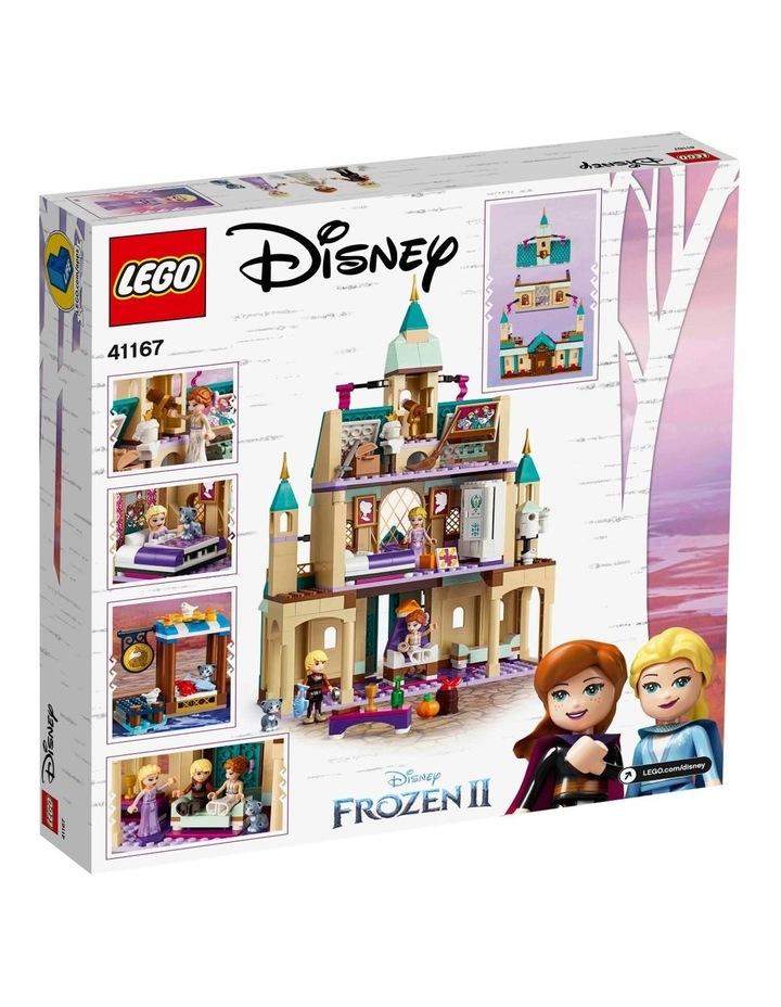 Disney Frozen II Arendelle Castle Village 41167 image 6