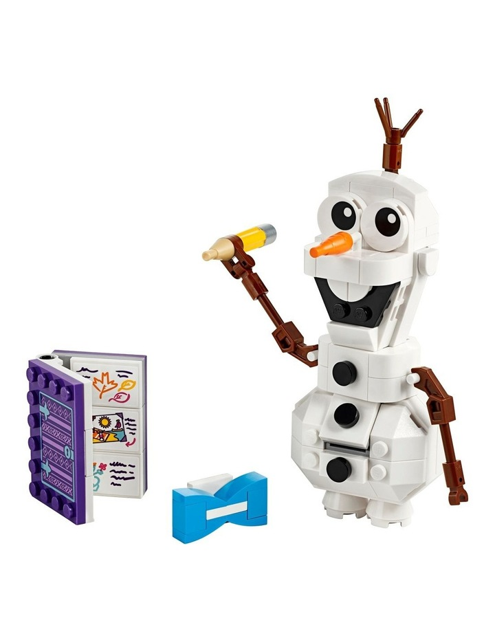 Disney Frozen II Olaf 41169 image 2
