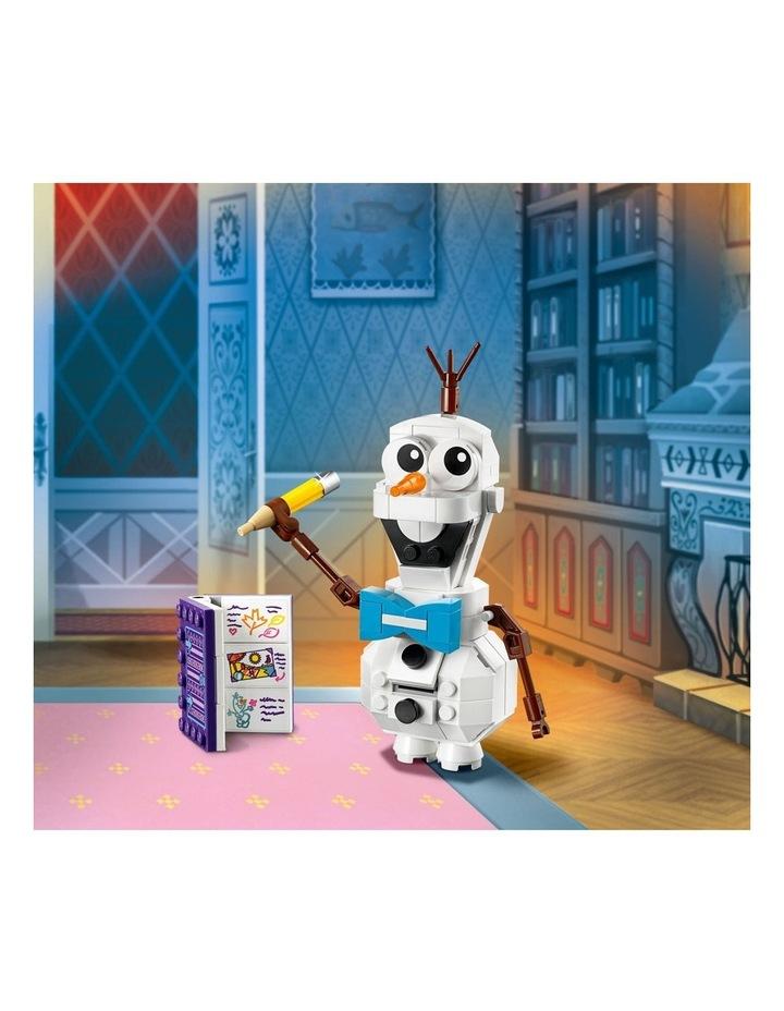 Disney Frozen II Olaf 41169 image 3