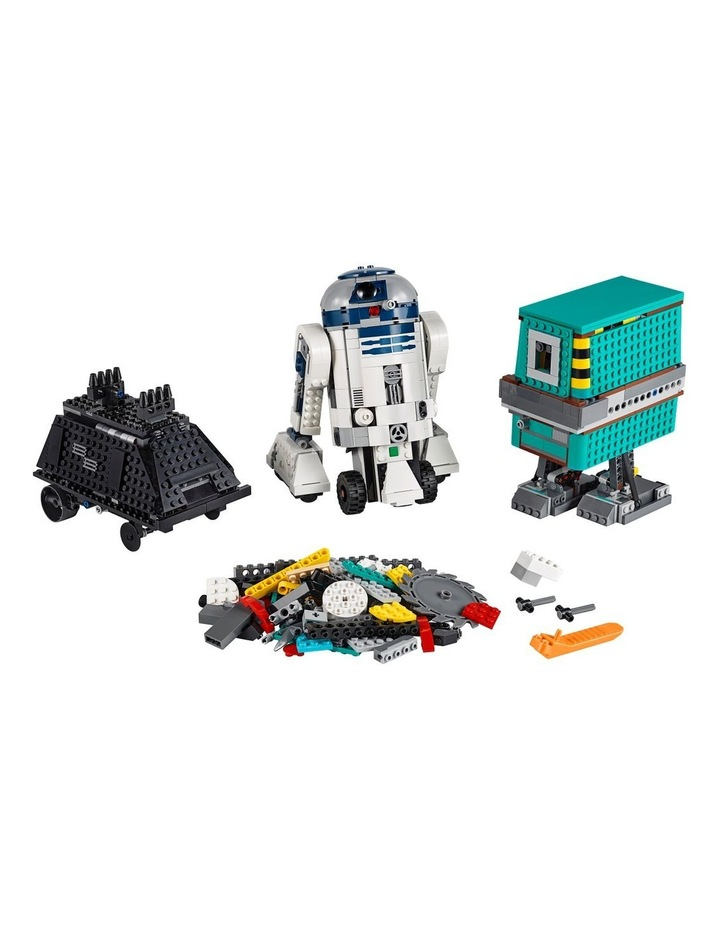Star Wars BOOST Droid Commander 75253 image 2