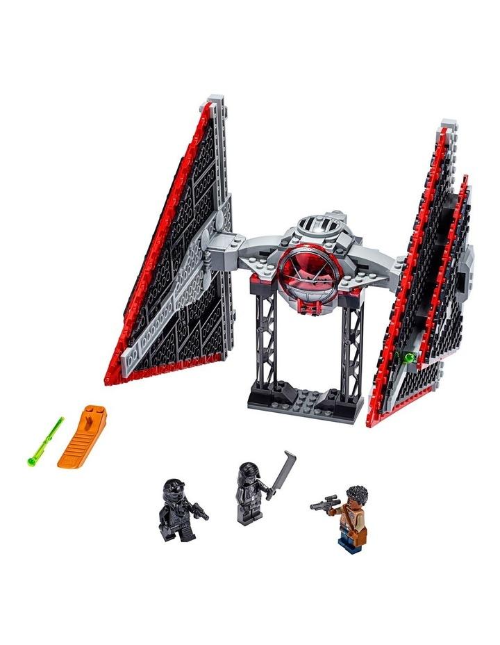 Star Wars Sith TIE Fighter 75272 image 3