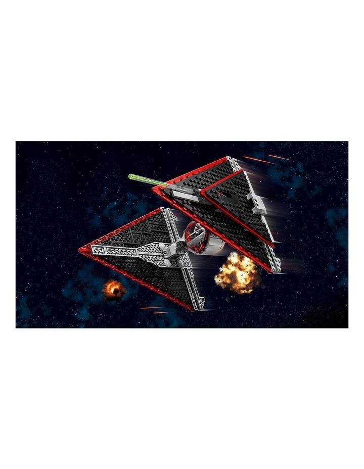 Star Wars Sith TIE Fighter 75272 image 4