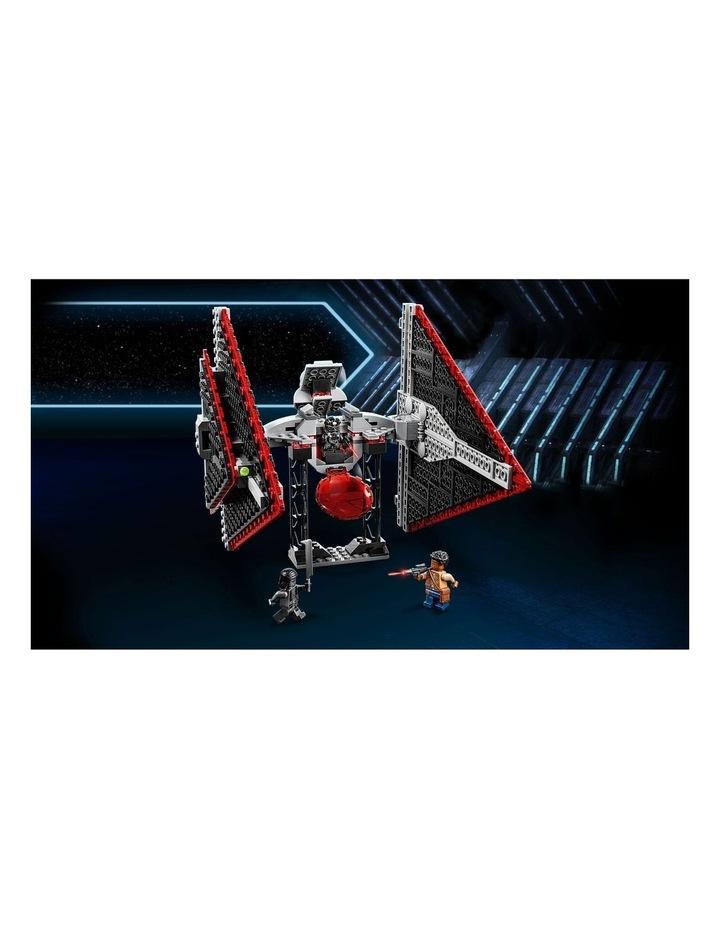 Star Wars Sith TIE Fighter 75272 image 5