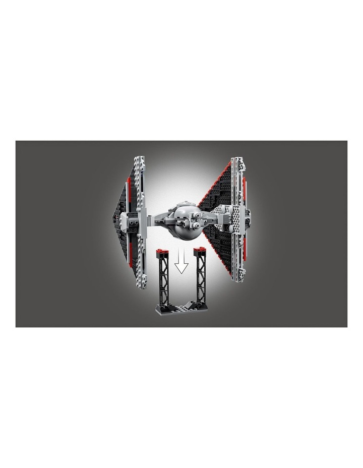 Star Wars Sith TIE Fighter 75272 image 6