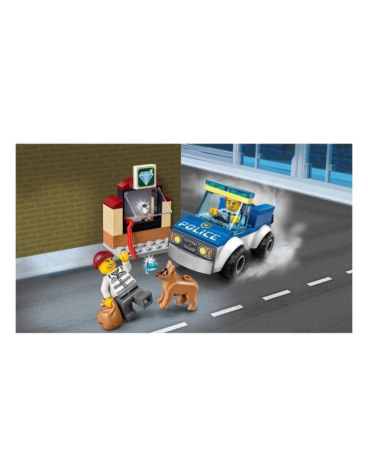 City Police Dog Unit 60241 image 4