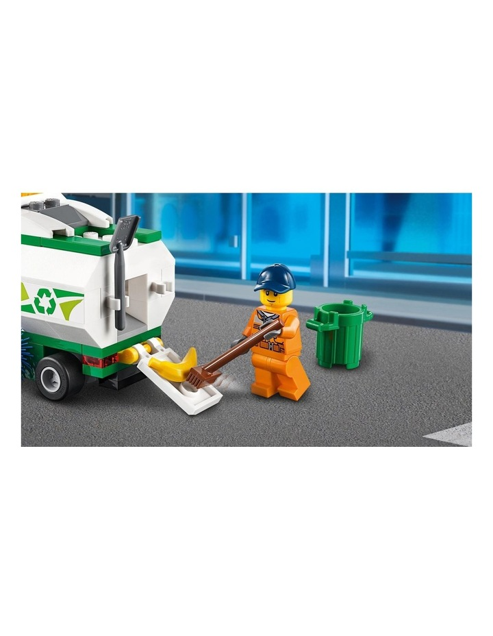 City Street Sweeper 60249 image 6
