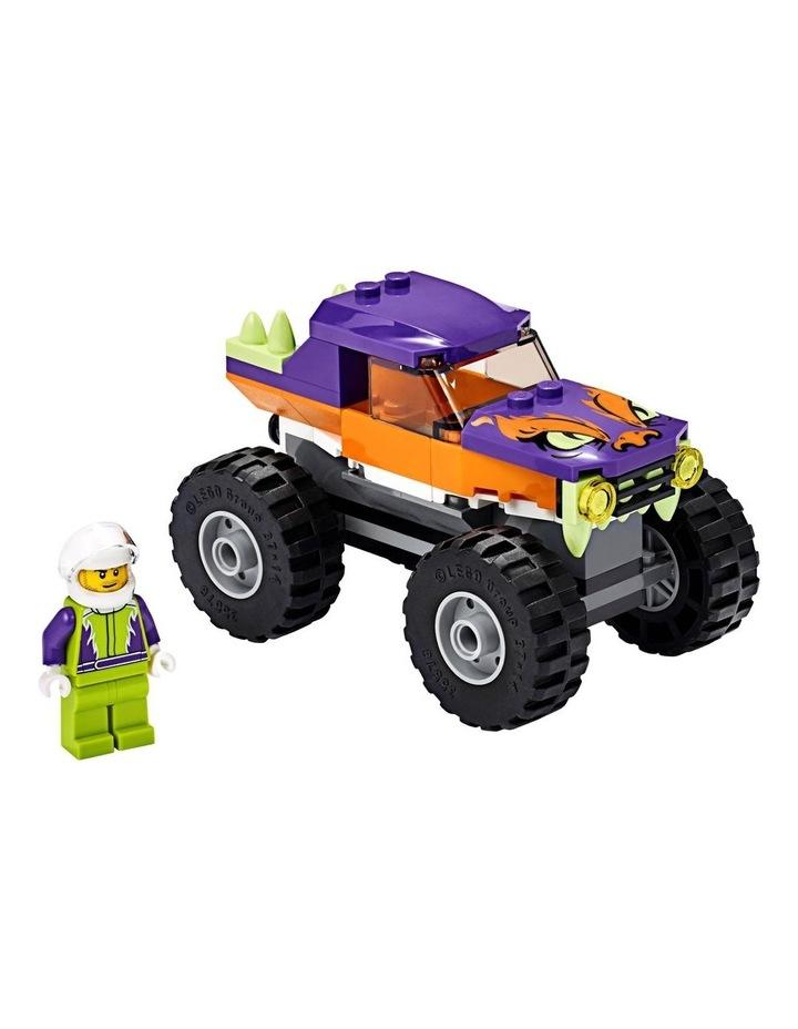 City Monster Truck 60251 image 2