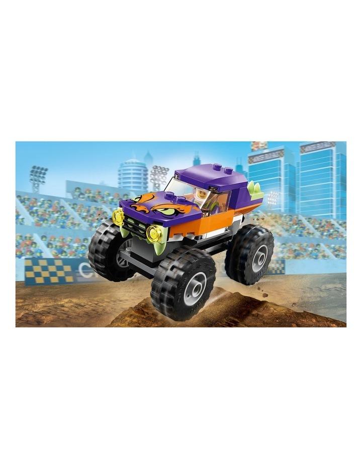 City Monster Truck 60251 image 4