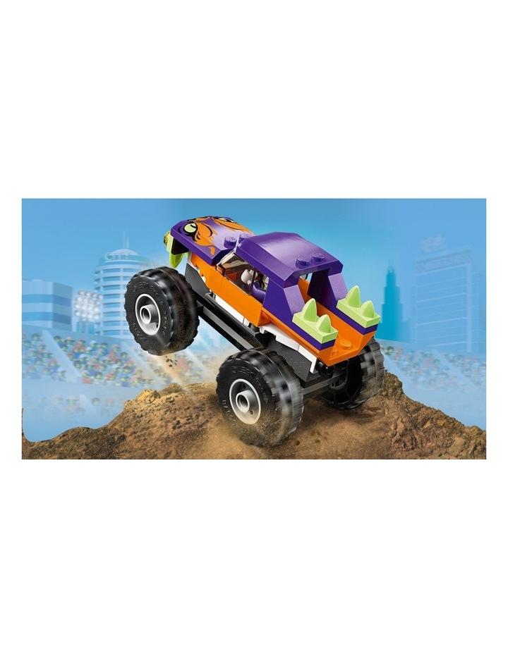 City Monster Truck 60251 image 5