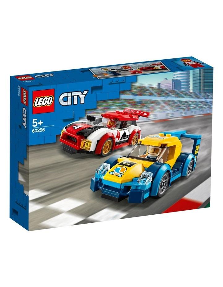 City Racing Cars 60256 image 1