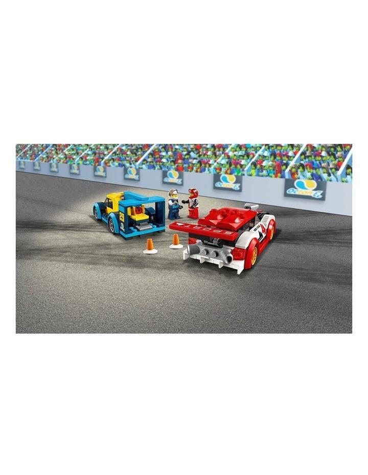 City Racing Cars 60256 image 6